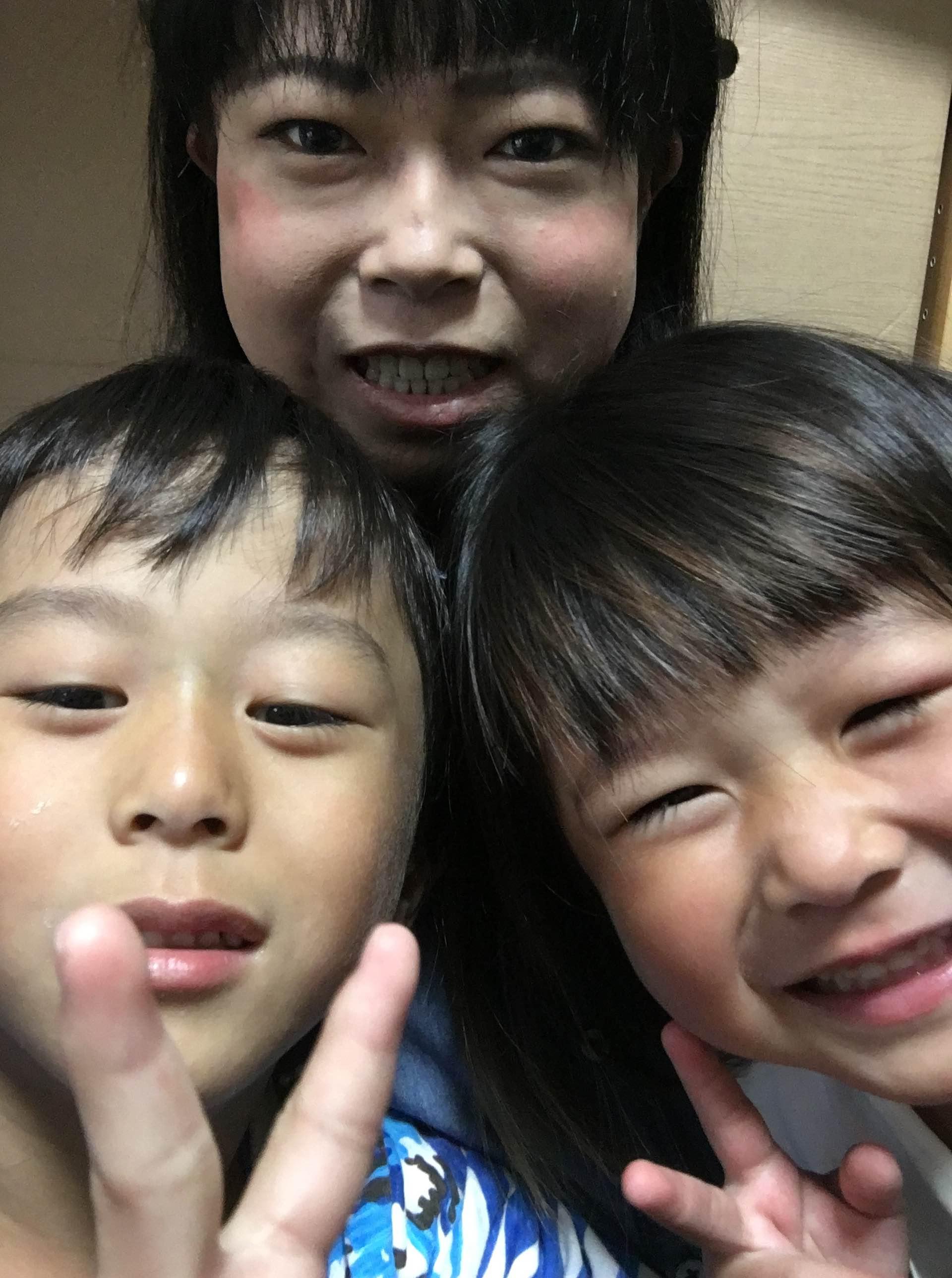 ブログ担当鈴木です